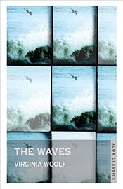 Waves - Woolf, Virginia