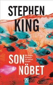 Son Nöbet - King, Stephen