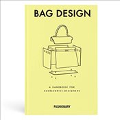 Fashionary Bag Design -