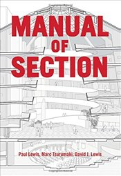 Manual of Section - Lewis, Paul