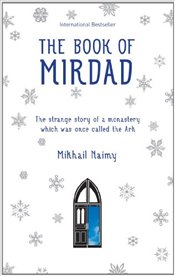 Book of Mirdad - Naimy, Mikhail