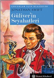 Güliver'in Seyahatleri : Cep Boy - Swift, Jonathan