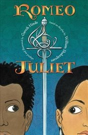 Romeo and Juliet - Hinds, Gareth