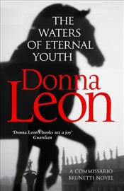 Waters of Eternal Youth: Brunetti 25 - Leon, Donna