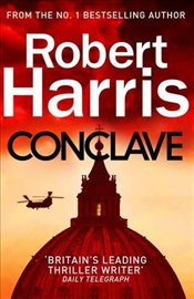 Conclave - Harris, Robert