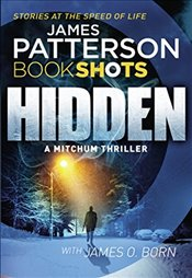 Hidden (A Mitchum Thriller) - Patterson, James