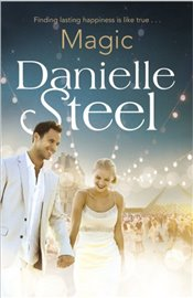 Magic - Steel, Danielle