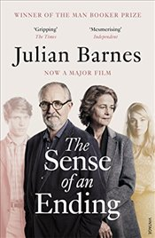 Sense of an Ending : Film Tie-In Edition - Barnes, Julian