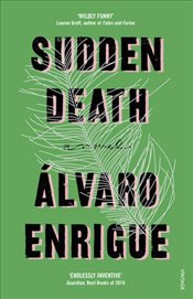 Sudden Death - Enrigue, lvaro