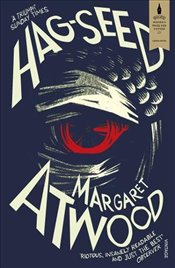 Hag-Seed : The Tempest Retold (Hogarth Shakespeare) - Atwood, Margaret