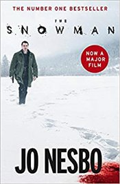 Snowman: Harry Hole 7 - Nesbo, Jo