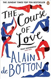 Course of Love - De Botton, Alain