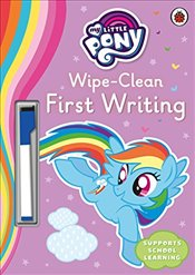 My Little Pony - Wipe-Clean First Writing - Ladybird,
