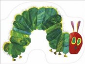 All About the Very Hungry Caterpillar - Carle, Eric