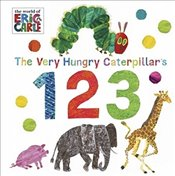 Very Hungry Caterpillar's 123 - Carle, Eric