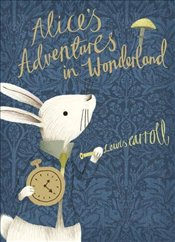 Alices Adventures in Wonderland: V&A Collectors Edition - Carroll, Lewis