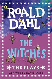 Witches: The Plays (Dahl Plays for Children) - Dahl, Roald