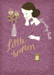 Little Women: V&A Collectors Edition - Alcott, Louisa May