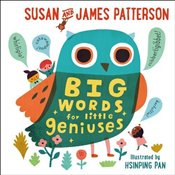 Big Words for Little Geniuses - Patterson, James