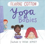 Yoga Babies - Cotton, Fearne