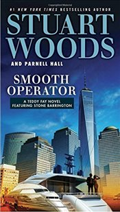 Smooth Operator (Teddy Fay) - Woods, Stuart