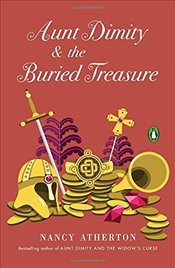 Aunt Dimity and the Buried Treasure (Aunt Dimity Mystery) - Atherton, Nancy