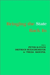 Bringing the State Back In - Evans, Peter