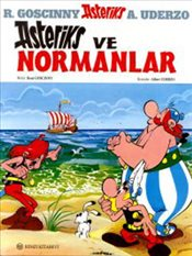 Asteriks ve Normanlar - Goscinny, Rene