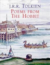 Poems From the Hobbit V1 - Tolkien, J. R. R.