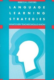 Language Learning Strategies -
