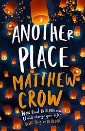 Another Place - Crow, Matthew