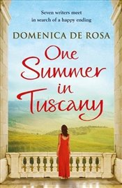 One Summer in Tuscany - Rosa, Domenica de