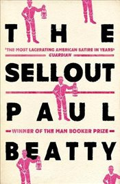 Sellout - Beatty, Paul