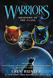 Warriors : Shadows of the Clans - Hunter, Erin