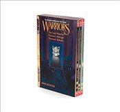 Warriors Manga Box Set : Graystripes Trilogy : Lost Warrior / Warriors Refuge / Warriors Return - Hunter, Erin