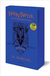 Harry Potter and the Philosophers Stone - Ravenclaw Edition - Rowling, J. K.