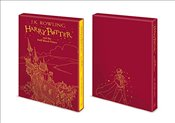 Harry Potter and the Half-Blood Prince (Harry Potter Slipcase Edition) - Rowling, J. K.