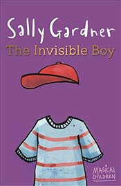 Invisible Boy (Magical Children) - Gardner, Sally