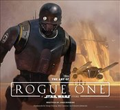 Art of Rogue One : A Star Wars Story -