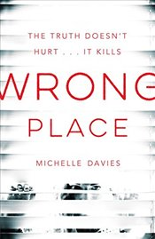 Wrong Place  - Davies, Michelle