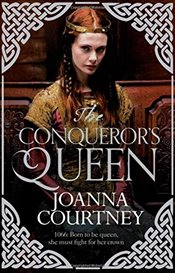 Conquerors Queen   - Courtney, Joanna