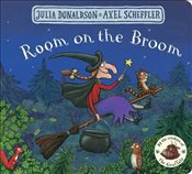 Room on the Broom - Donaldson, Julia