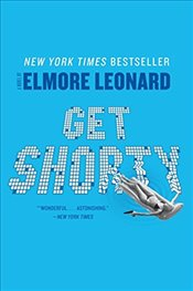 Get Shorty - Leonard, Elmore