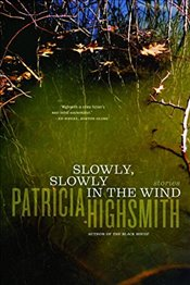 Slowly, Slowly in the Wind - Highsmith, Patricia