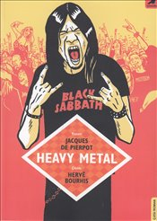Heavy Metal - Pierpot, Jacques De