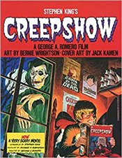 Stephen Kings Creepshow - King, Stephen