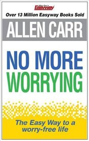 No More Worrying - Carr, Allen