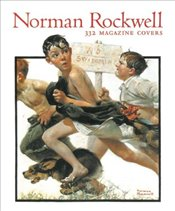 Norman Rockwell : 332 Magazine Covers - Finch, Christopher