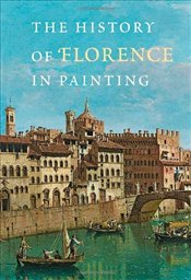 History of Florence in Painting - Fenech, Kroke