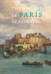 History of Paris in Painting -